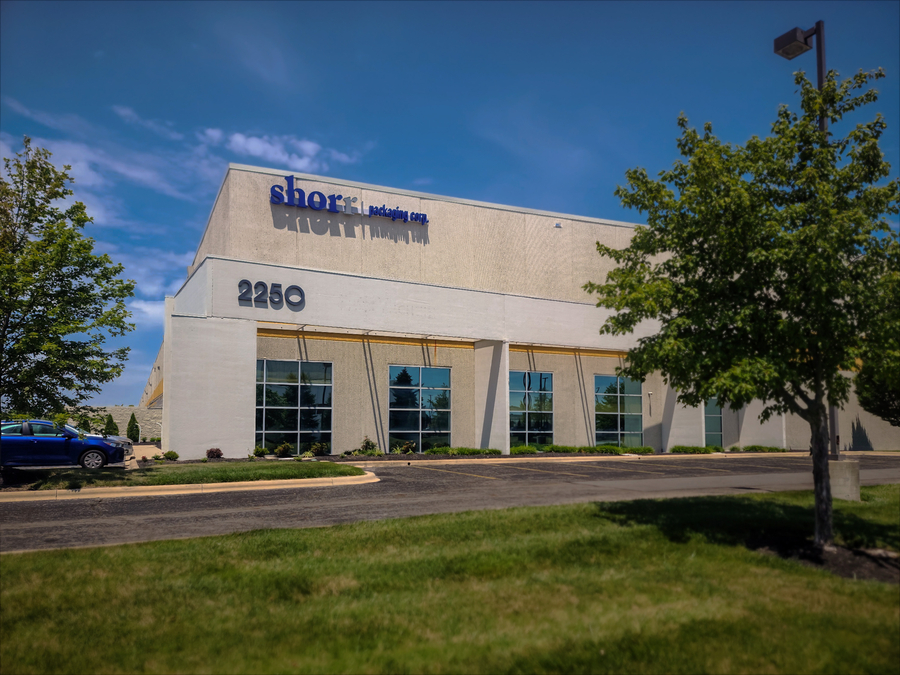 Shorr Packaging Continues Its Unrivaled Industry Expansion with Its Newest SQF-Certified, 200,000+ sq. ft. Facility in Groveport, Ohio