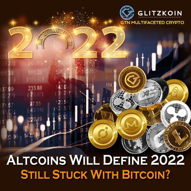 Navneet Goenka – Altcoins Are The Future