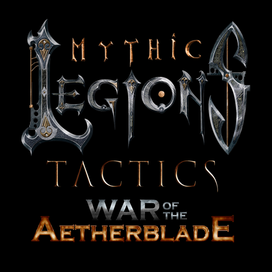 Mythic Legions Toy Line Finds Instant Success with on Kickstarter to Fund its First-Ever Video Game