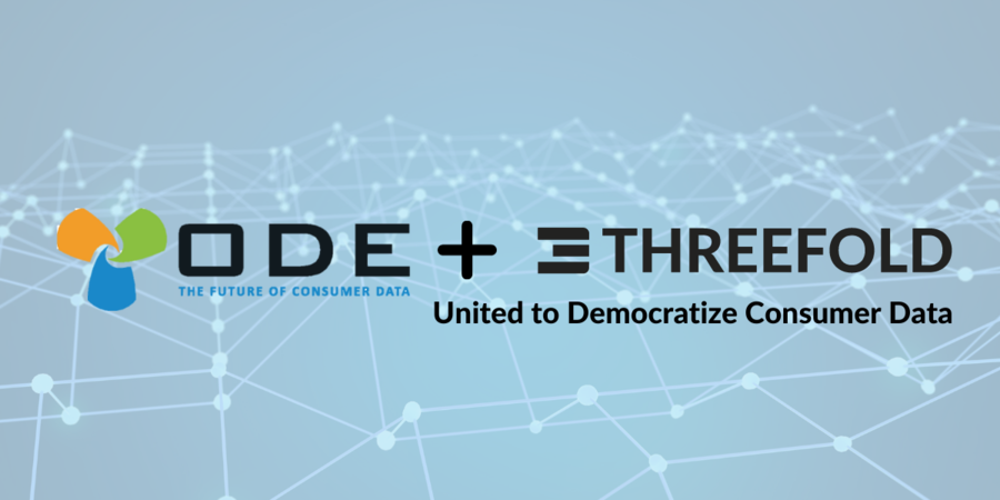 ODE and ThreeFold usher in Web 3.0 with Decentralized Data Privacy, Management, Sovereignty, and Infrastructure Solutions