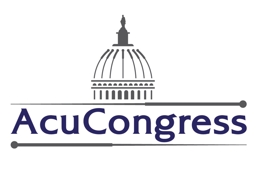 AcuCongress Issues Call to Action to Acupuncture Profession to Shepherd Federal Legislation