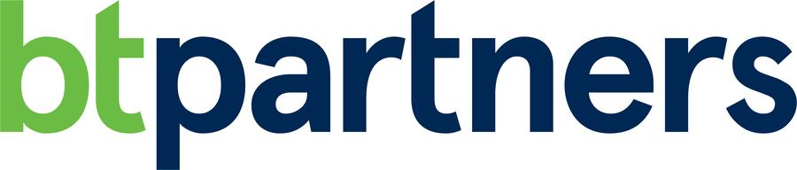 BT Partners Announces Major Rebrand & New Website
