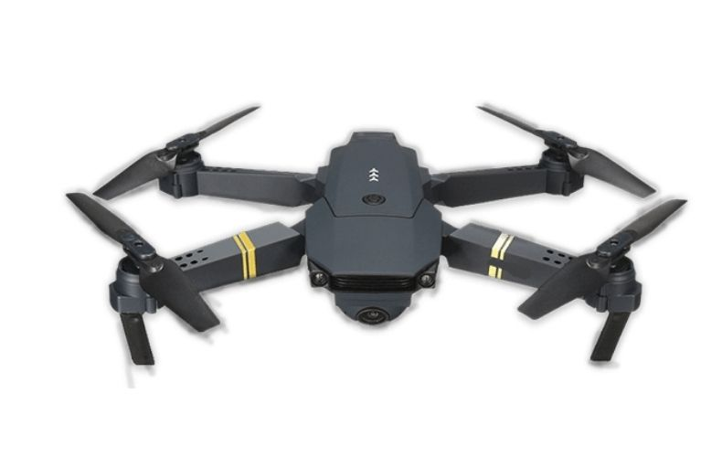 QuadAir Drone Launches the Flying Quad Air Drones to Shoot Like Pro