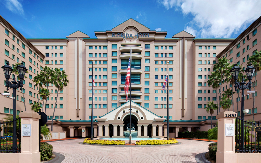 The Florida Hotel and Conference Center Ideal Venue for South Asian Destination Weddings