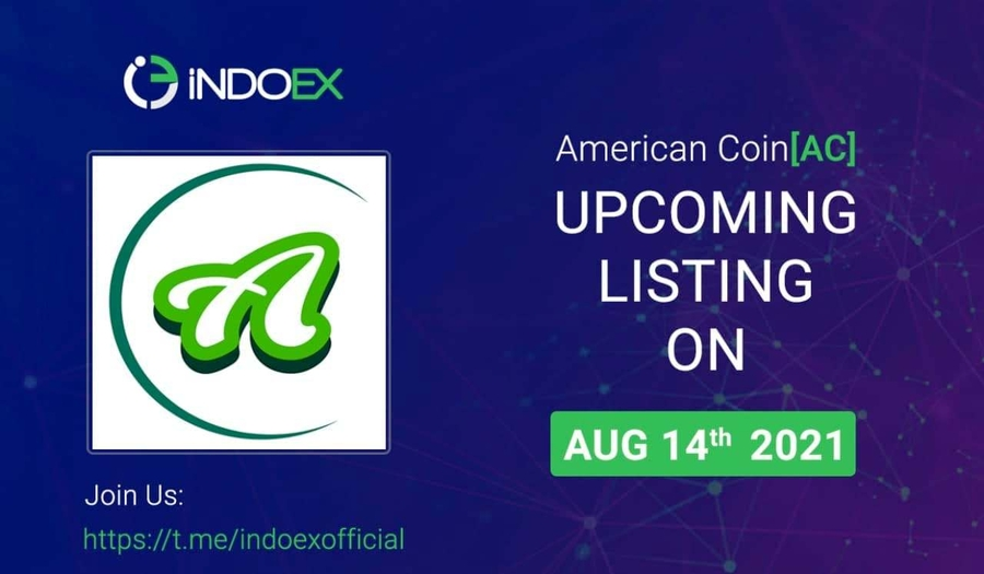 American Coin Starts Trading in Euros on IndoEx Exchange