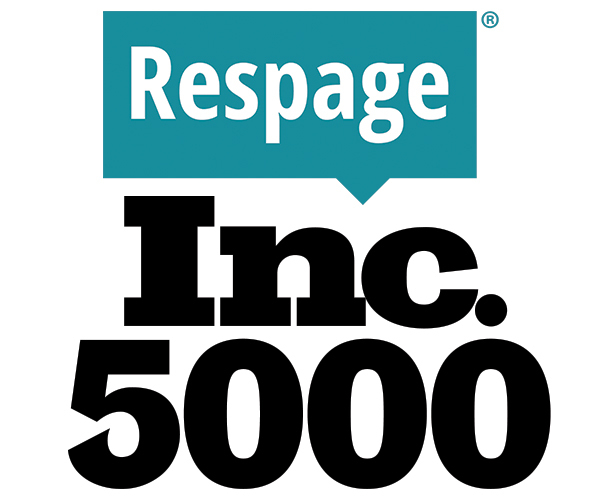 Respage Named to Annual List of America's Fastest-Growing Private Companies—the Inc. 5000