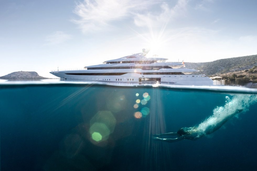 TJB Super Yachts Launches A New Website, With A Bespoke Itinerary Builder