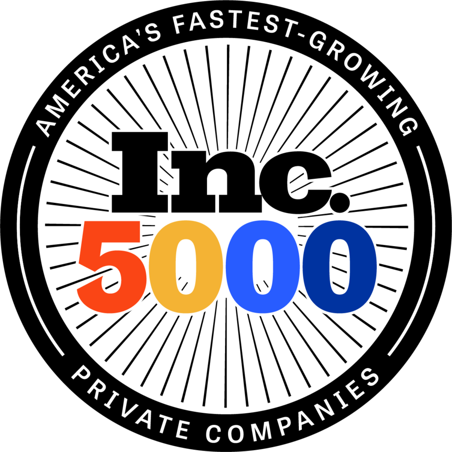 HAT TRICK: Denny Cherry & Associates Consulting Makes 3rd Appearance on the Inc. 5000 List of America's Fastest-Growing Private Companies