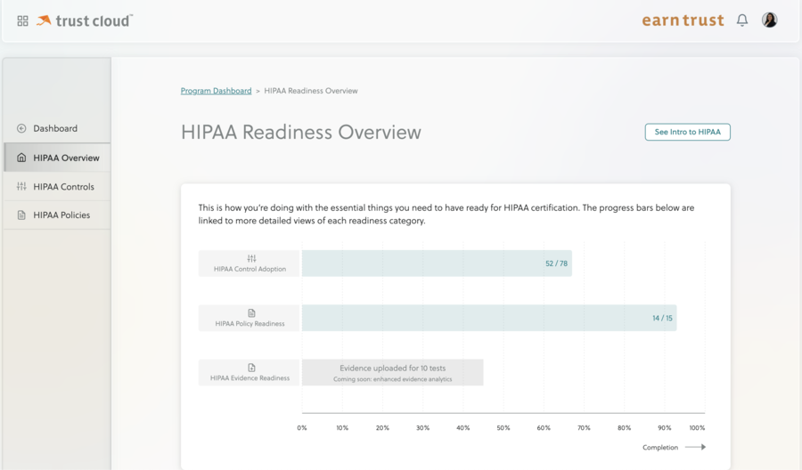 Kintent and VanRein Compliance Partner to Make HIPAA Compliance Truthful and Effortless