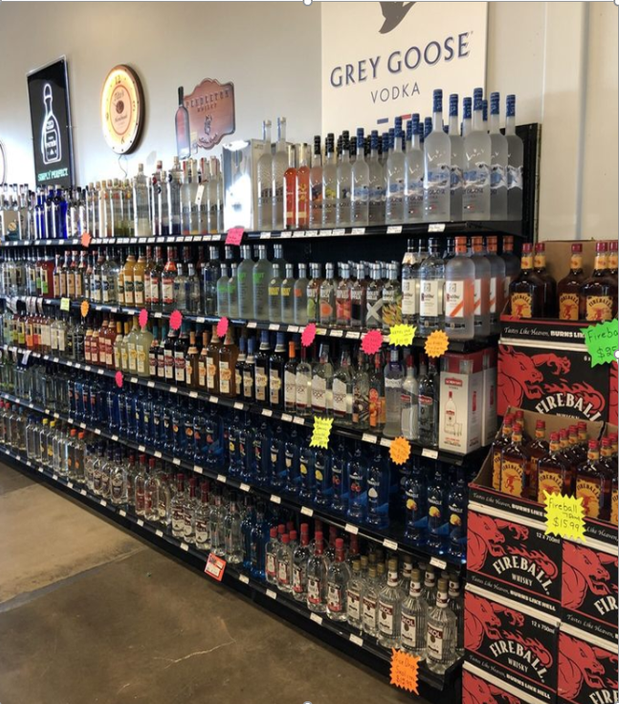 Haltom United Business Alliance (HUBA) Supports Allowing Sales of Packaged Liquor in Haltom City