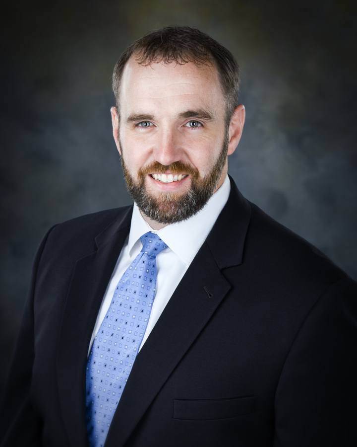 McIlveen Family Law Firm Welcomes Senior Litigation Counsel – Managing Attorney (Raleigh, NC) – Daniel O'Malley