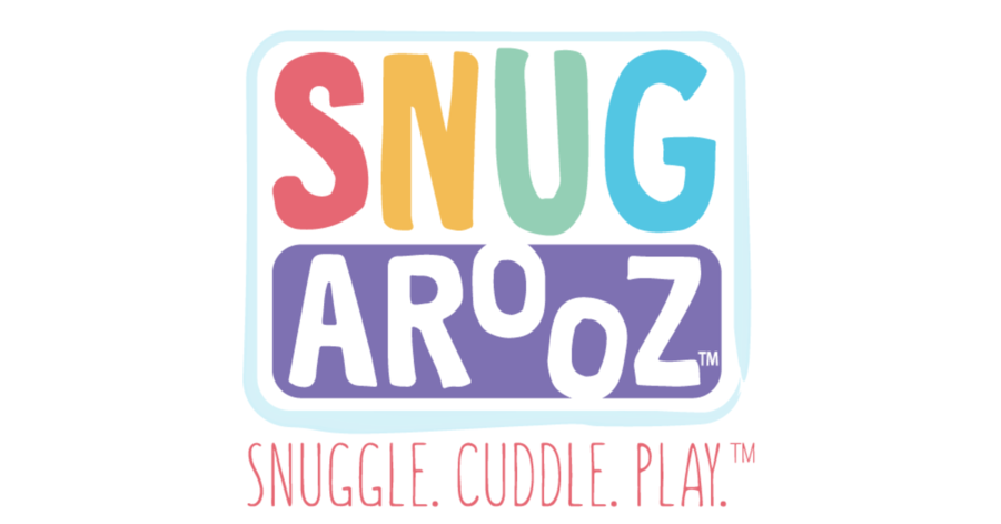 Bright And Colorful Toy Set From Snugarooz