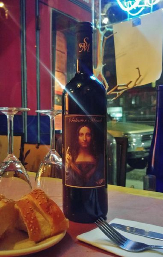 Salvator Mundi® – Brand Inspired by the World's Most Expensive Work of Art, Introduces National Distribution of New Coffee, Wine, Pasta Sauce, and More…