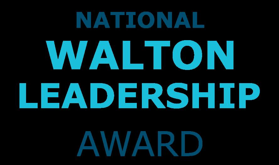 NASCA Awards Joseph F. Damico, Director of Virginia Department of General Services, Prestigious National Walton Leadership Award