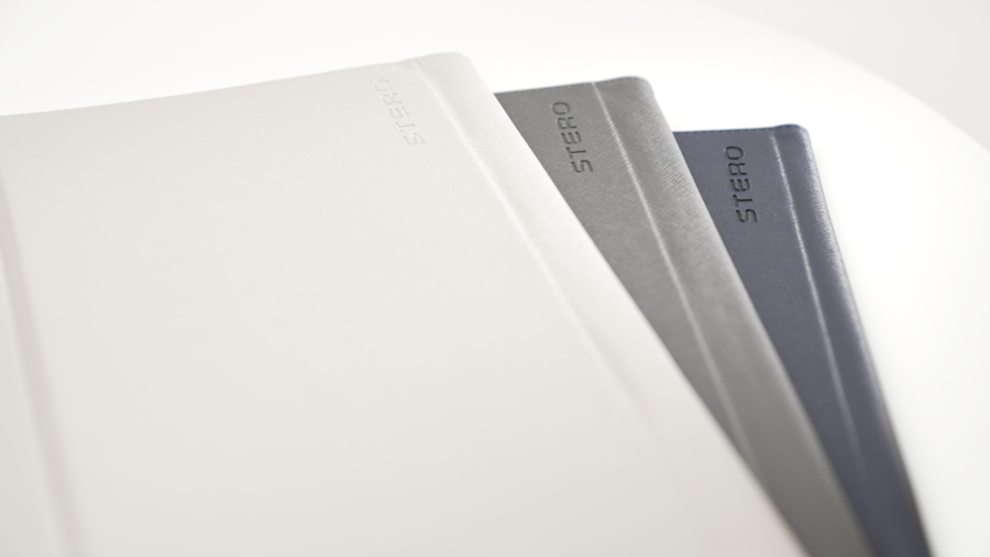 STERO: The World's First 3-Second Laptop Sleeve Stand