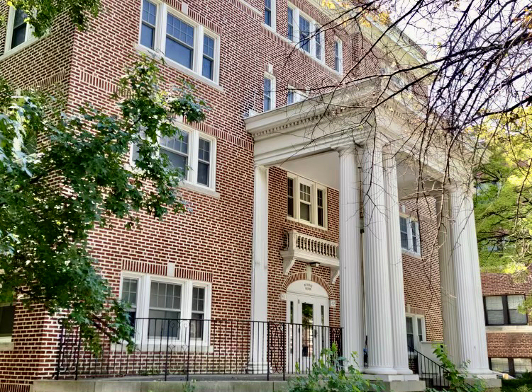 Real Estate Investor Troy Kearns to Renovate Historic Windsor Manor