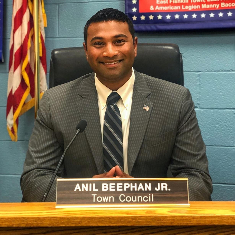 Hudson Valley Lawmaker Stands By Pro-Business, Police, and Limited Government Platform