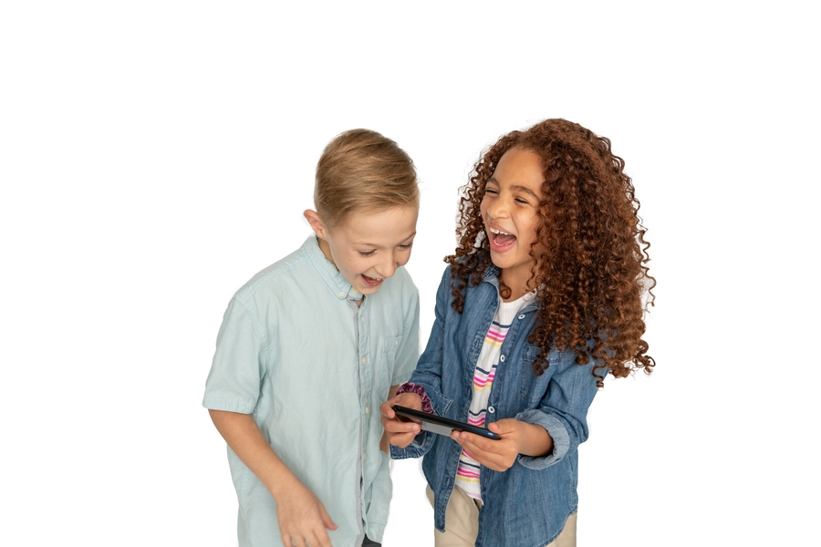 Back-to-School with Smartphones for Kids