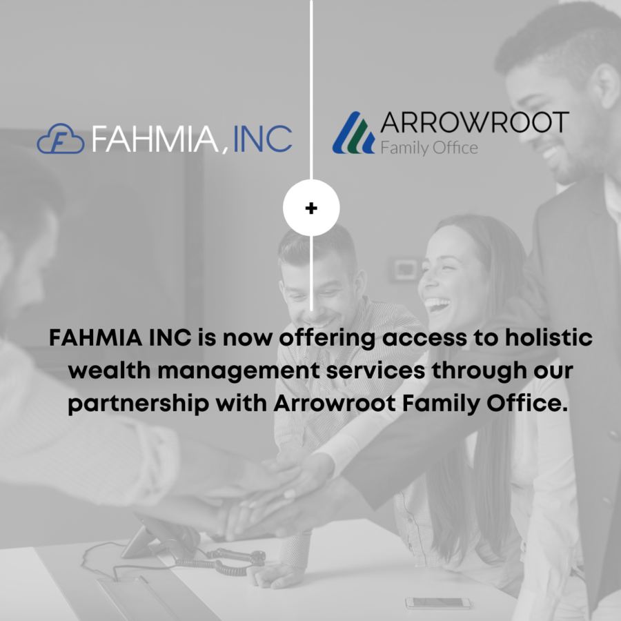 AFO|Wealth Management Forward Program Provides Accountants Online and One-On-One Guidance and Tools to Grow and Diversify their Revenue Streams