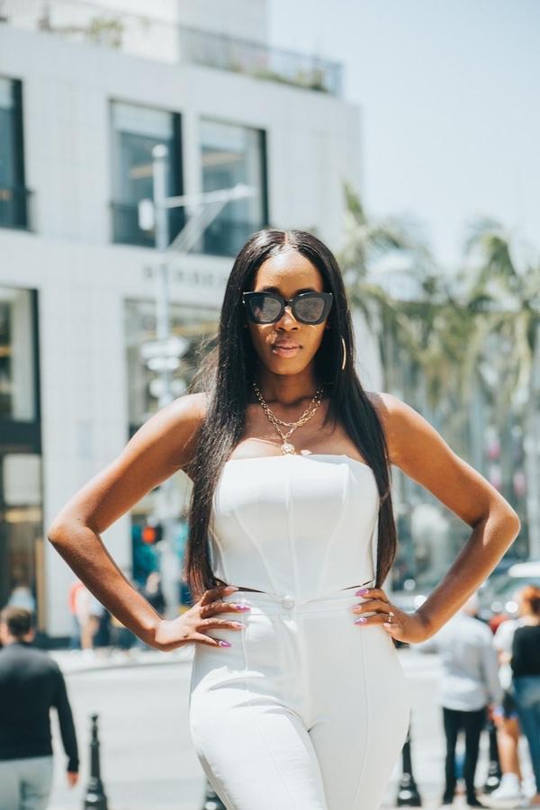 Cleveland Fashion Designer Receives Prestigious Invite to Upcoming 2021 New York Fashion Week