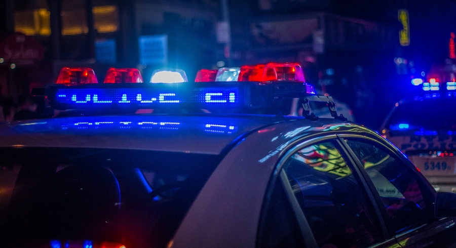 Compass Conducts Exclusive Law Enforcement Auction