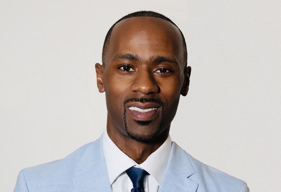 Marques Burnett joins the Atlanta Tipoff Club Board of Directors