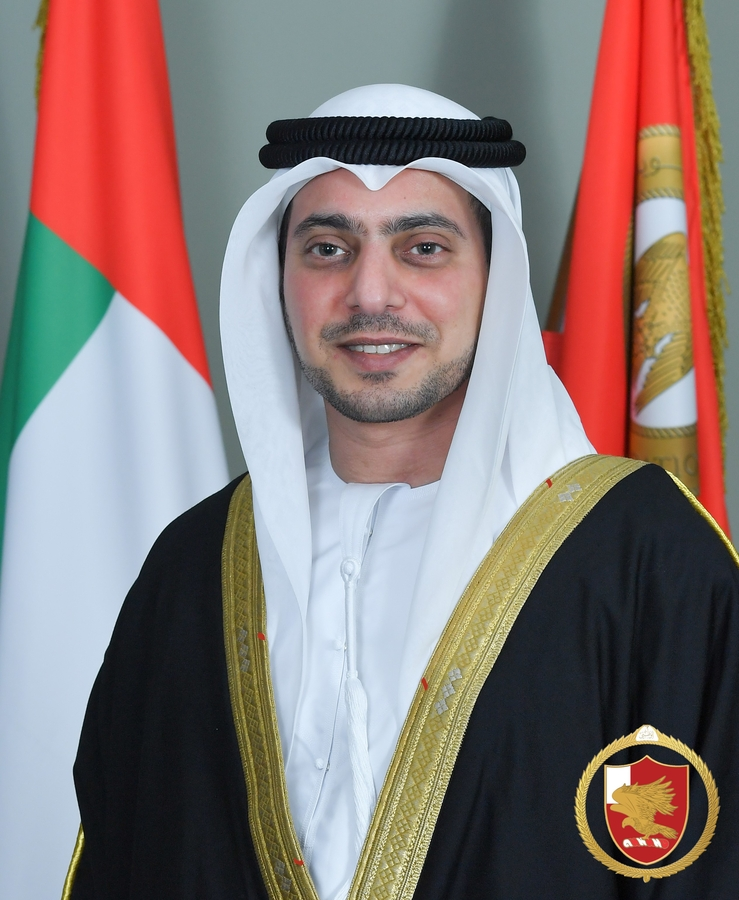 Hamed Al Suwaidi: The UAE Has Provided the Finest Examples of Giving and Emirati Women's Achievements in All National Fields