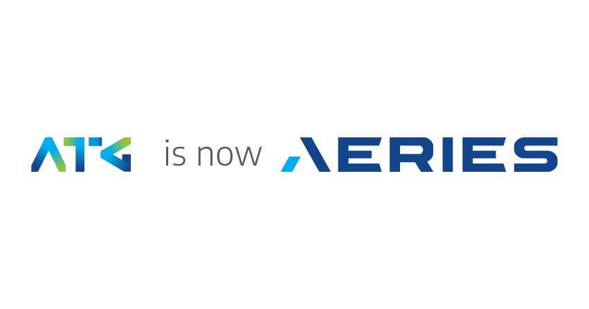 ATG Announces a Brand Refresh, Reveals a New Logo – Aeries