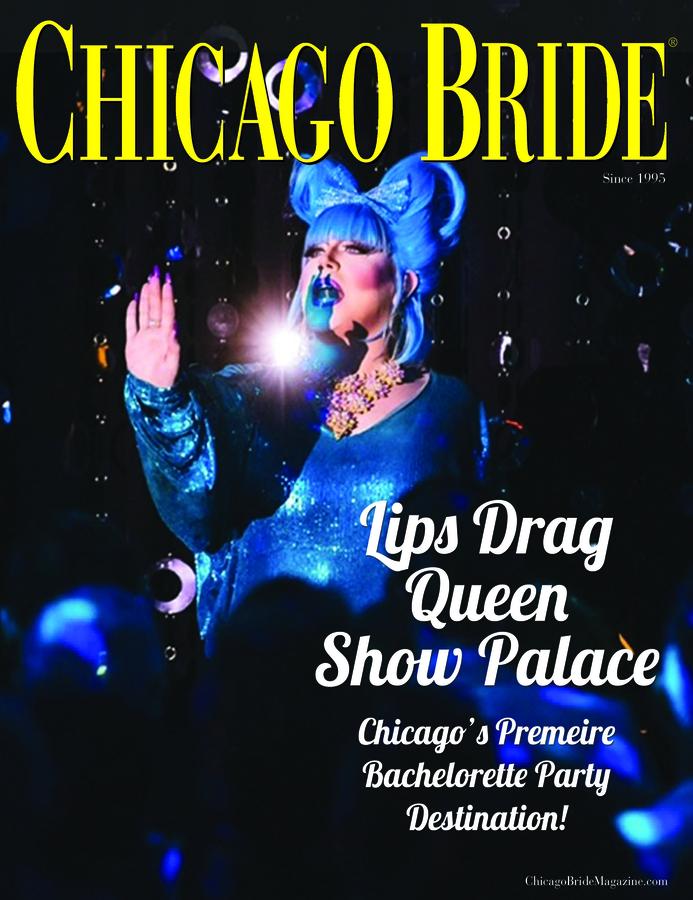 Lips Drag Queen Show Palace: Chicago's Premiere Bachelorette Party Destination