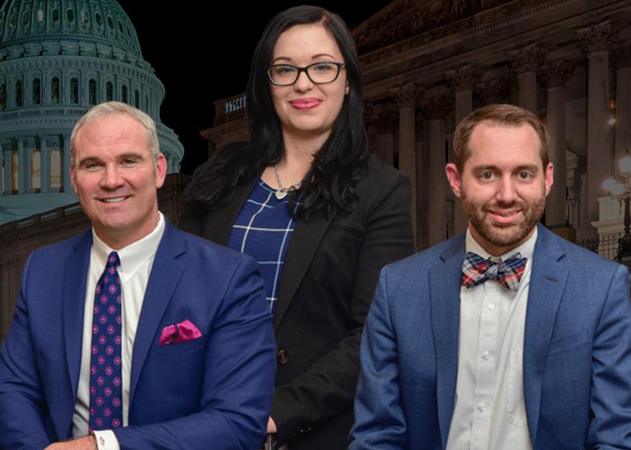 "Attorney Norman McKellar has been selected as a member of ""America's Top 100 Criminal Defense Attorneys"" in 2021"