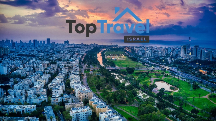 New Vacation Rental Experience for Visitors to Israel