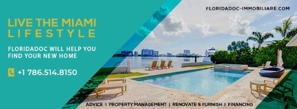 Real Estate Agency FloridaDoc Announces its Relocation to the Decoplage Condo in Miami Beach