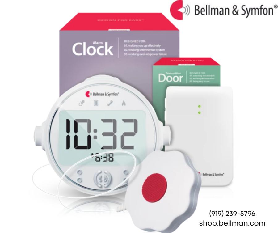 Bellman & Symfon North America Is Celebrating National Deaf Awareness Month 2021