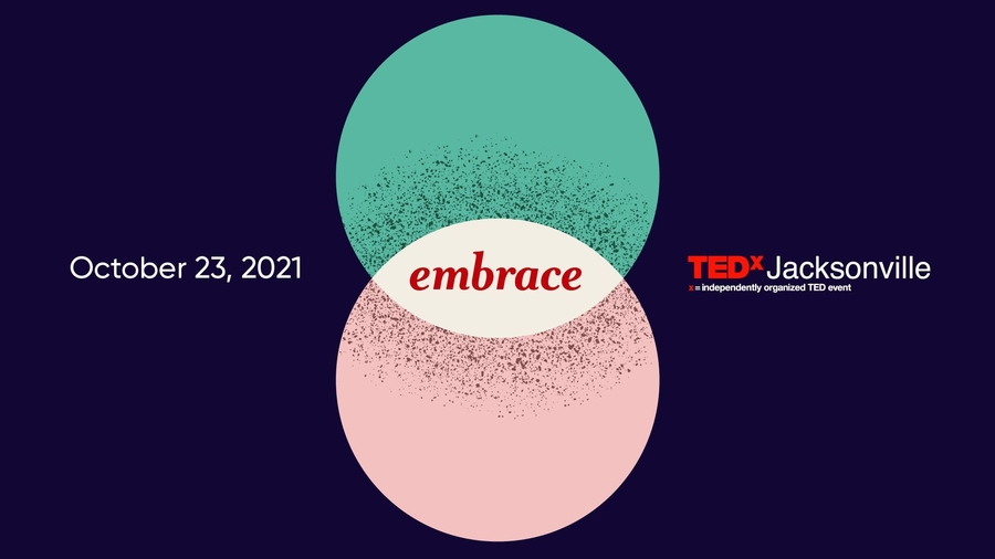 "Nicol Headley To Present TEDxJacksonville Talk ""Violence Is Not Inevitable"""