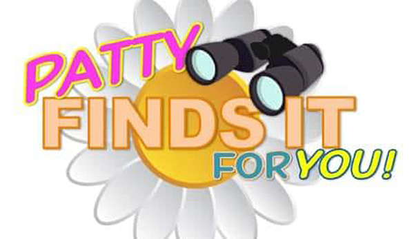 """""""Patty Finds It For You"""" Launching Just In Time For The Holidays"""