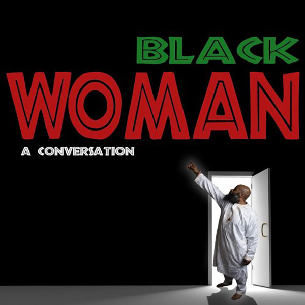 """Jazz Pianist Sharp Radway releases a Monumental, Soul Stirring Album of Instrumentals, Powerful Spoken Word and Smooth Vocals, """"Black Woman – A Conversation"""""""