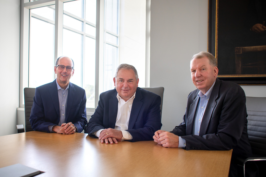 Rob Onorato Named the Next CEO of Shorr Packaging and Craig Funkhouser to Retire in Fall 2021