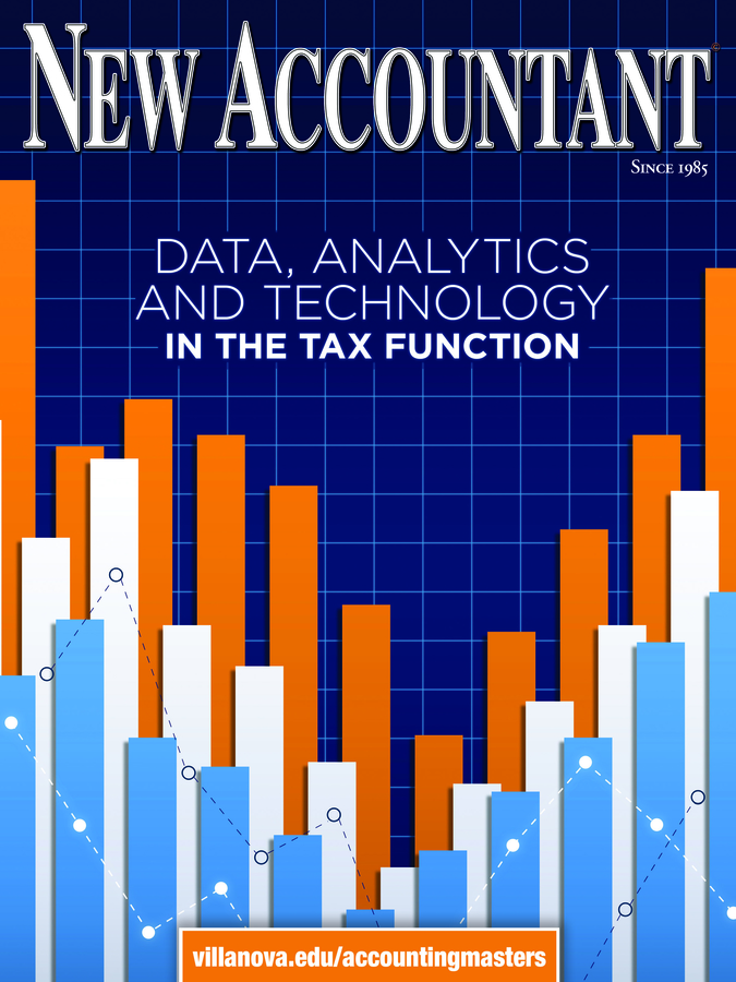 Data, Analytics and Technology in the Tax Function