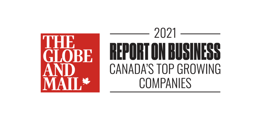 Scribendi Celebrates Continual Growth and Placement on Canada's Top Growing Companies List