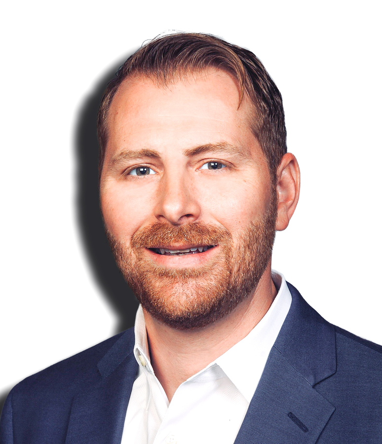 Fusion92 Welcomes Ryan Sands as Senior Vice President