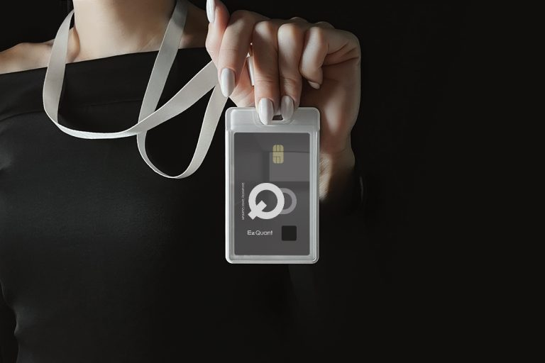 [Pangyo Startup] Octatco's EzFinger for Easier and Safer Security without a Password