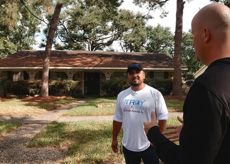 Real Estate Investor Troy Kearns Closes on Millionaire Mentorship™ Flip