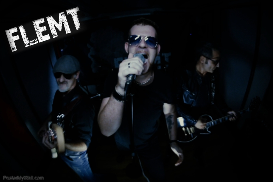 FLEMT To Open For Iconic Rock Band, Europe