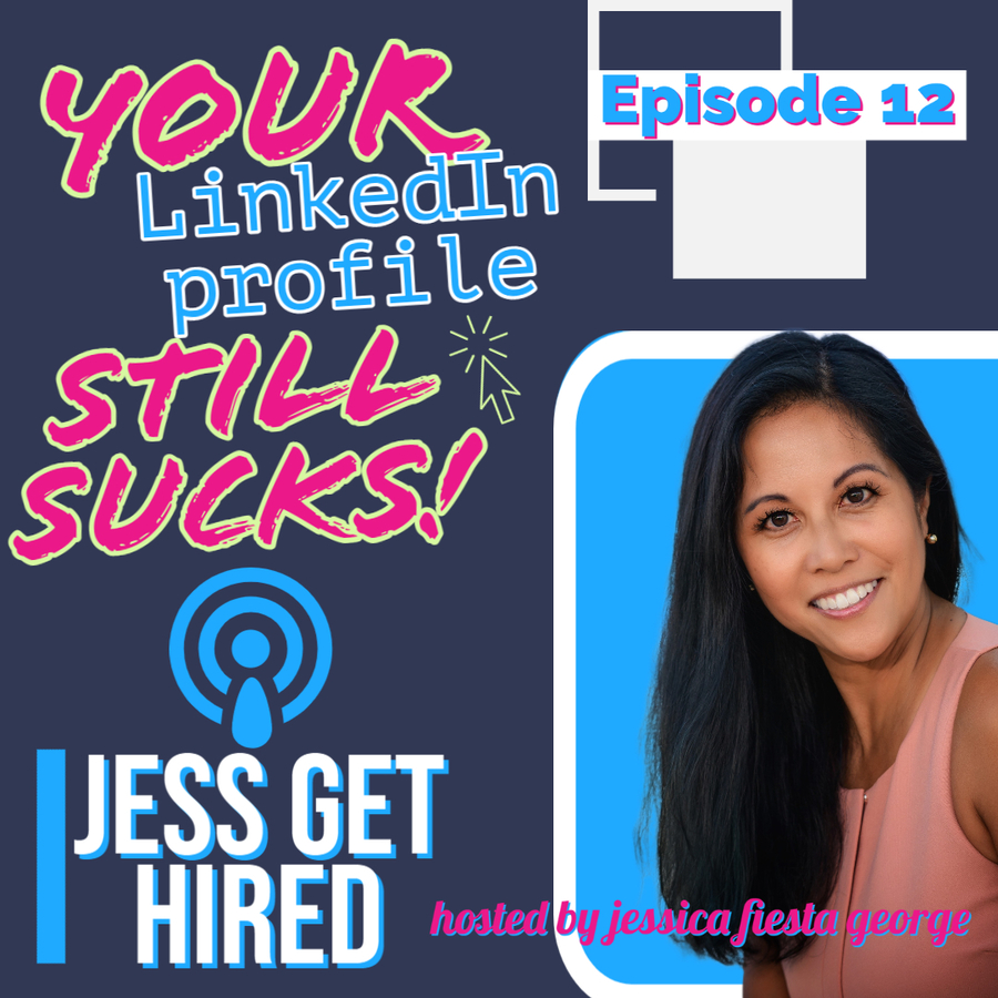JESS GET HIRED Podcast Ranked as Top Talent Acquisition Podcast in 2021