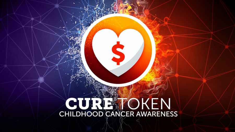 How CURE Token Wants to Help Heal the World