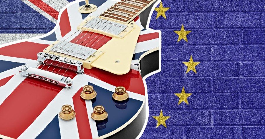 ANIL UZUN Calls out UK Government to Save Music Industry