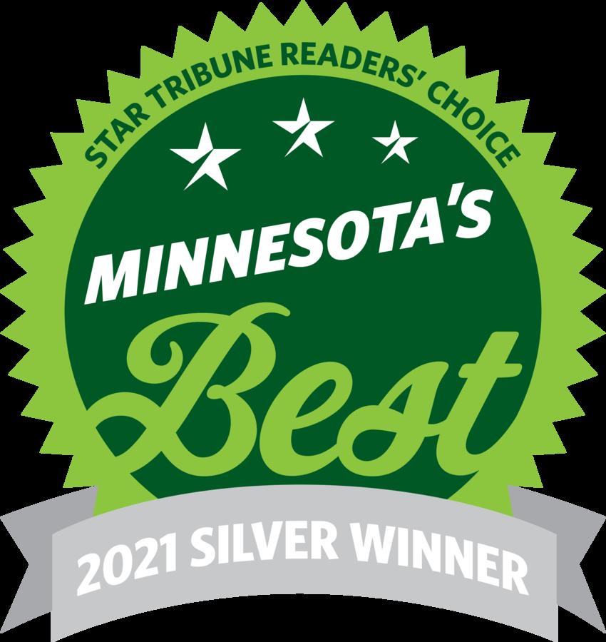Family Orthodontics Voted Minnesota's Best Silver Winner 2021