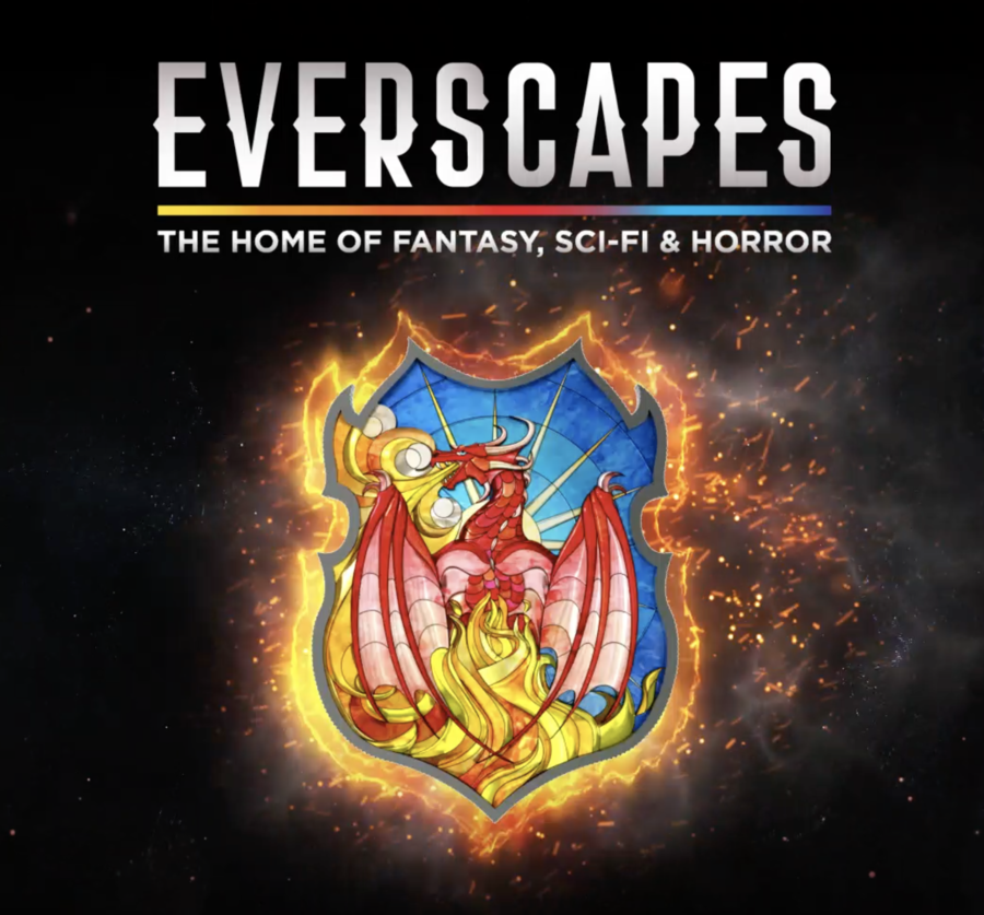 Revolutionary Fantasy, Sci-Fi, and Horror NFT Platform, EverScapes, Launches on Artefy