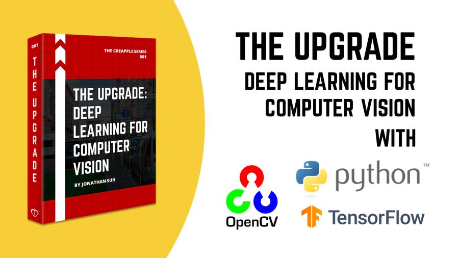 'AI & Deep Learning Education Program' Kickstarter Launch in October