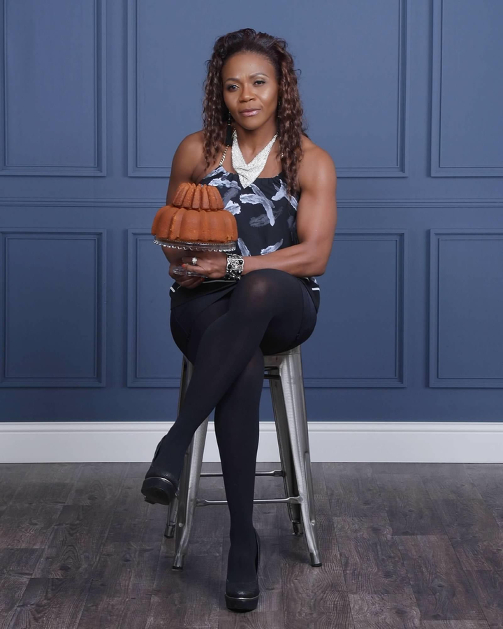 Successful Fitness Entrepreneur Nabila Ndumbe Opens NabsCakeShop Featuring Healthy, Tasty Allergen-Free Cakes